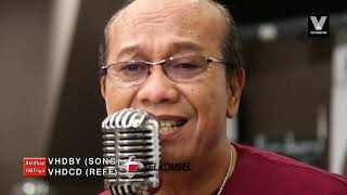 Lagu Ambon Terbaru 2019 - Victor Hutabarat #DASAR HATI # Cipt : Cevin Syahailatua