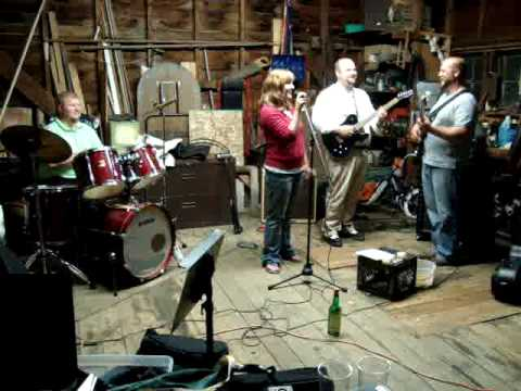At Last: Joy Tollefson and The Brothers Brann