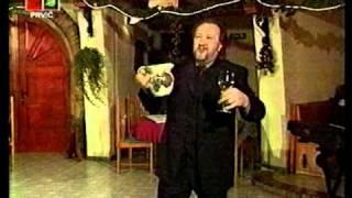 """Zdravko Perger - """"Majolka bod pozdravljena""""  slovenska narodna"""