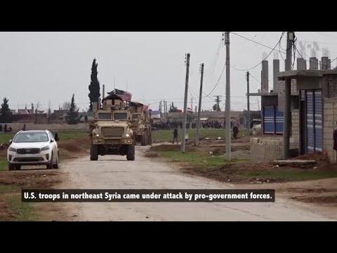 US Troops Syria WEB