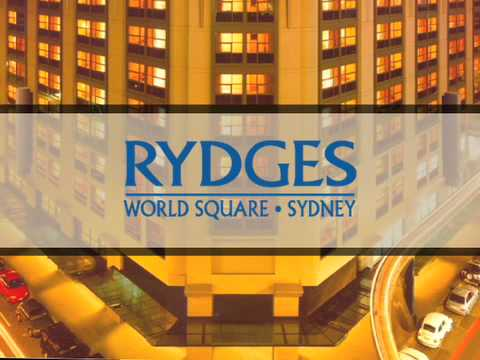 Rydges World Square Sydney Sydney Hotel In Australia