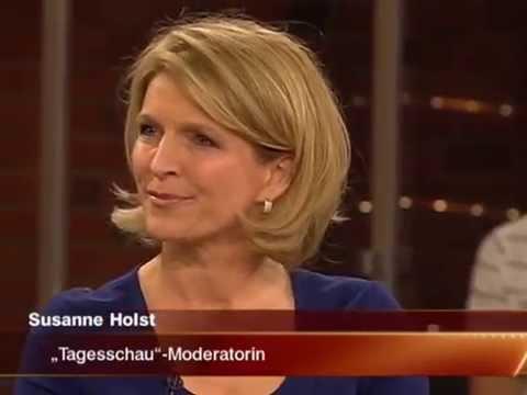 SUSANNE HOLST ZU GAST IN HAMBURG AM 16.JULI ...  ( AUSTRAHLUNGSTERMIN )