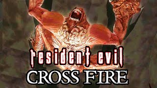 El Resident Evil que no conoces - Resident Evil Cross Fire en Español