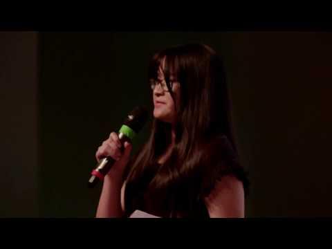 Emily Huang | TEDxBeckmanHighSchool