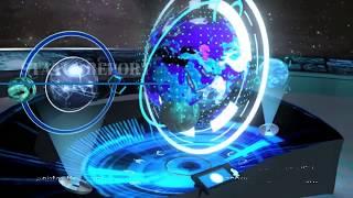 Ashtar Kommando   Letzte Übertragung zur Erde