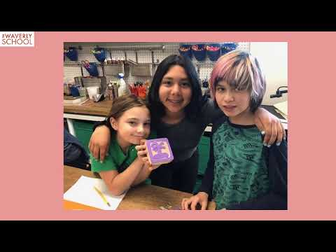 The Waverly School: 2020 Sixth Grade Celebration