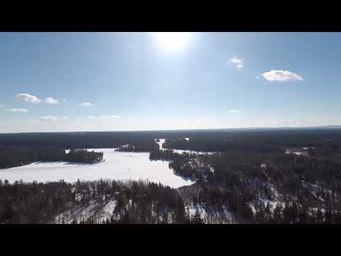630 Long Point Way Home and Acreage Hurds Lake Waterfront