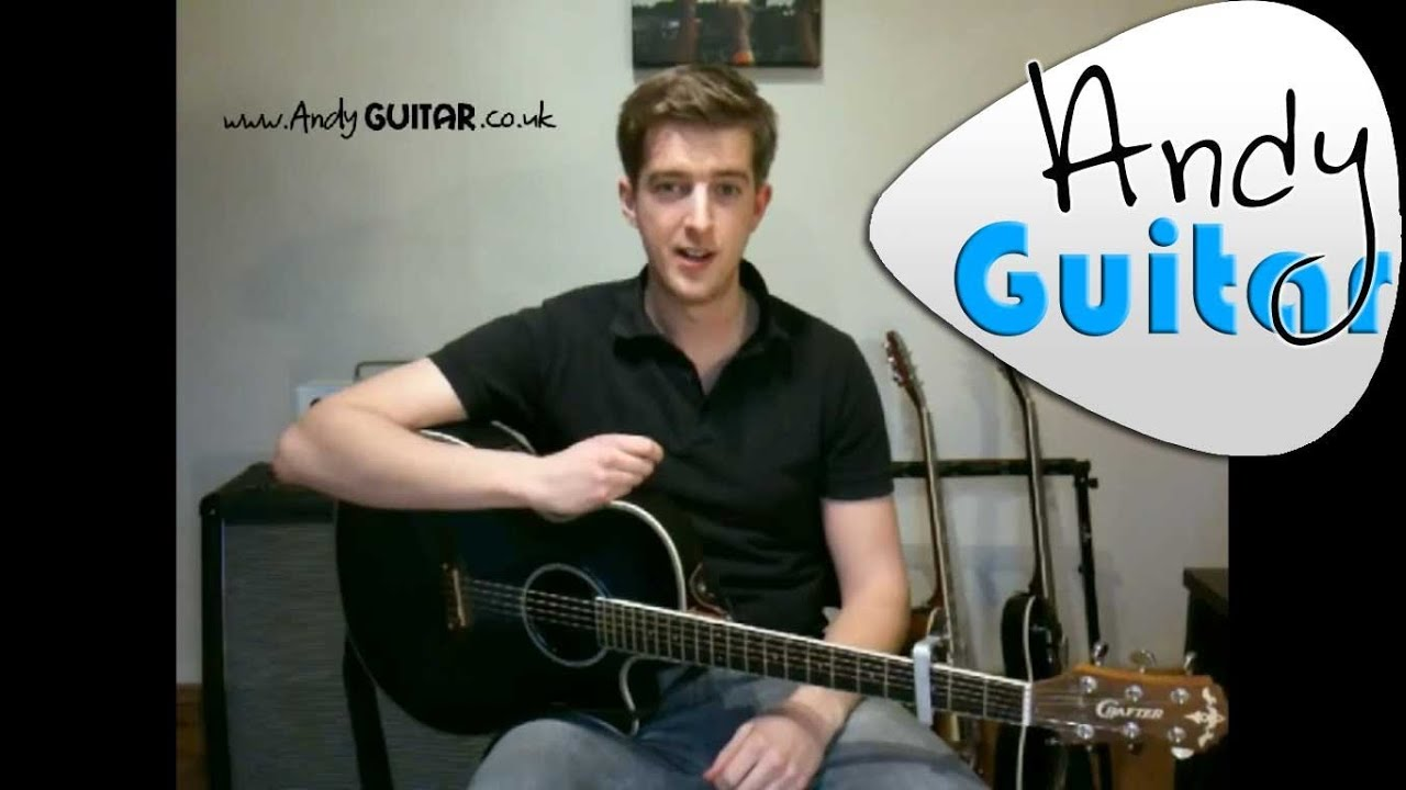 Play Ten Songs On Guitar With Two Easy Chords Uni Ed Sheeran