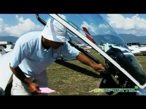 2008 / 30th FAI World Gliding Championship (Part 1)