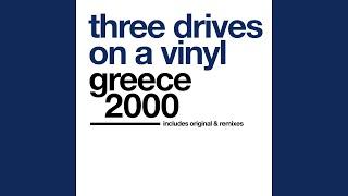 Greece 2000 (Sebastian Davidson & Melosense Extended Remix)