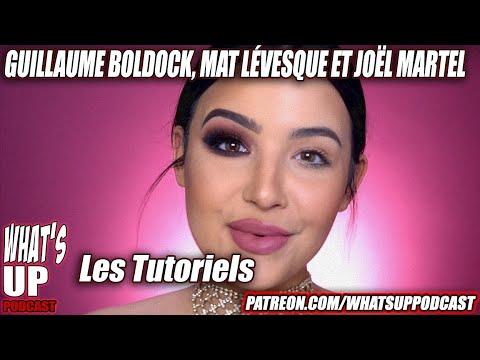 Les Tutoriels (What's Up Podcast)