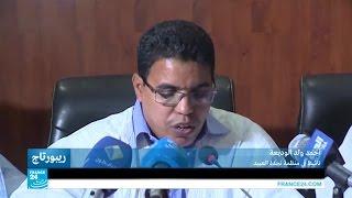 """فيديو..أزمة في موريتانيا بسبب """"تجارة العبيد"""""""
