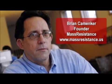 Conversation with Brian Camenker of MassResitance