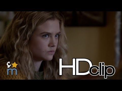 TWISTED 1x05 What Necklace?   Maddie Hasson, Sam Robards, Kimberly Quinn