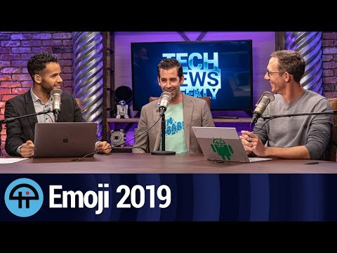 2019: An Emoji Year in Review
