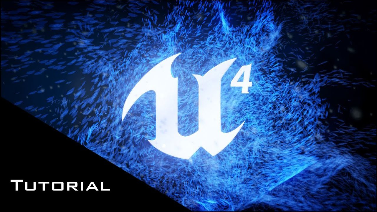 Unreal Engine 4 Tutorial (BP) - Communicating between widgets and  blueprints with Event Dispatchers