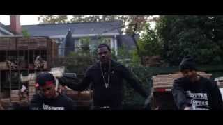 "Zuse ""RED"" [Official Video]"