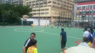 聖方齊愛德vs九龍塘小學部