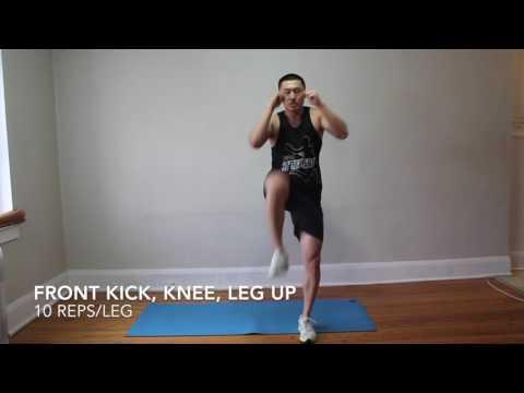 FSK12 duction  Fat Shredder Kickboxing