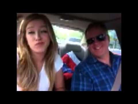 Lauren's American Idol Adventure