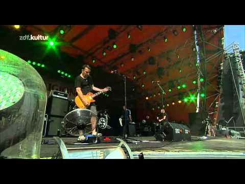 Bad Religion - 2011-07-03 - Roskilde Festival, Roskilde, Denmark