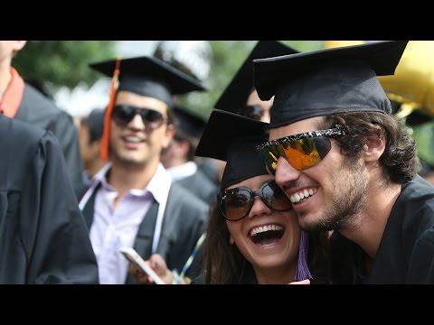 UVA Grad 2015: Memories and Moments
