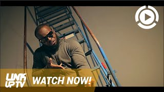 Baseman x Kenny Allstar - King Wavey (Music Video) | Link Up TV