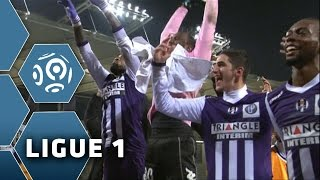 Video Gol Pertandingan FC Girondins De Bordeaux vs Toulouse