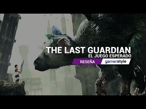 Reseña: The Last Guardian