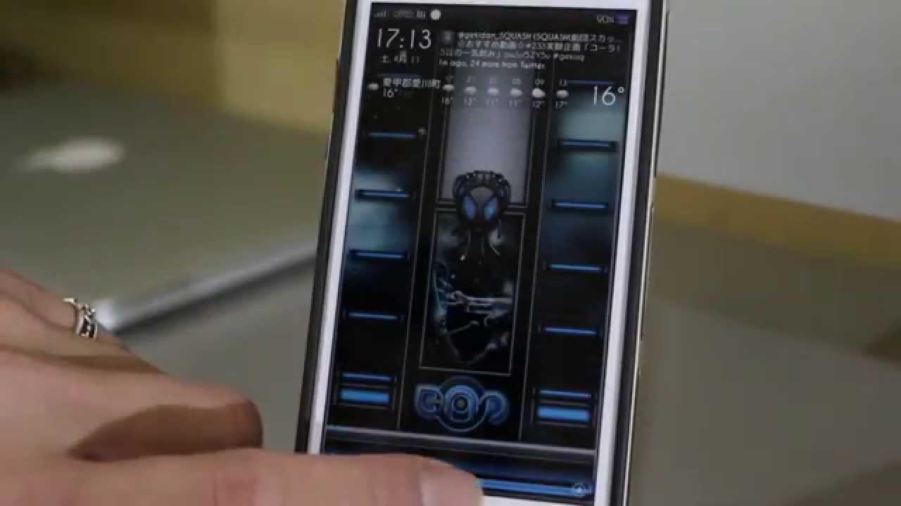 iPhone6/6Plus/5s/5/4s iOS8.1.X 脱獄アプリ Vex