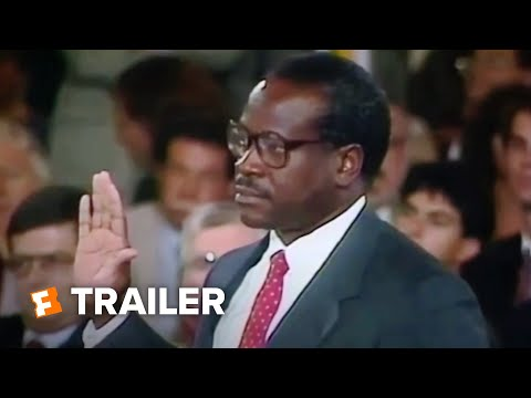 Created Equal: Clarence Thomas in His Own Words Trailer #1 (2020) | Movieclips Indie