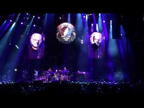 Dead & Company MSG  11.14.17 – Hell In A Bucket