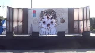 (활개) 2017 제98회 전국체육대회 성공기원문화행사…