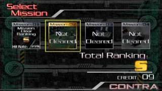 Neo Contra Playthrough Part 2