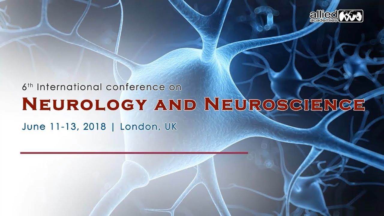 Neuroscience Conference | Neuroscience Congress | Neuroscience