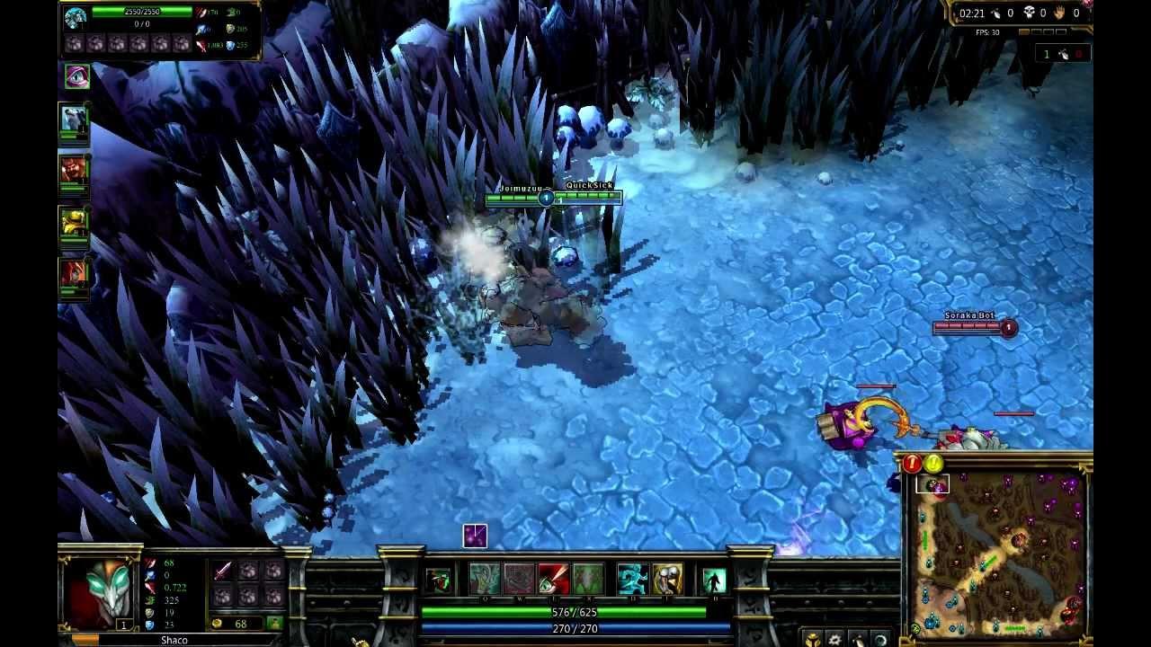 League Of Legends Porn 18 - Youtube-7368