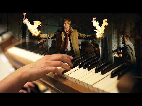 Constantine - Composing Constantine