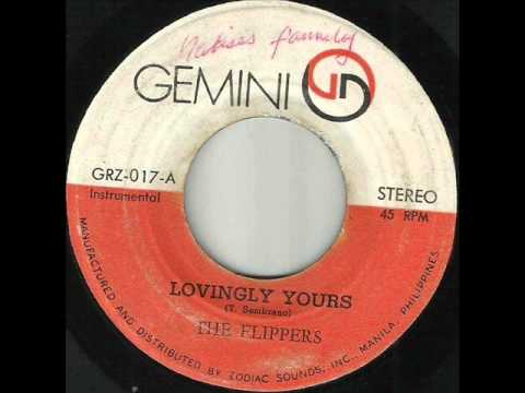 Lovingly Yours-The Flipper.