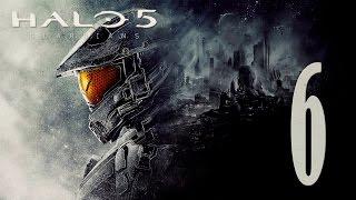 Halo 5: Guardians | En Español - 1080p 60Fps  | Capitulo 6