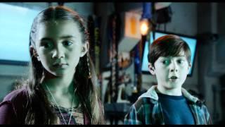 Дети шпионов 4 - Трейлер HD (19 августа 2011)