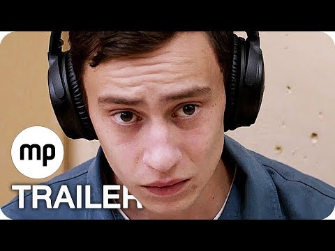 ATYPICAL Staffel 1 Trailer German Deutsch (2017) Netflix Serie