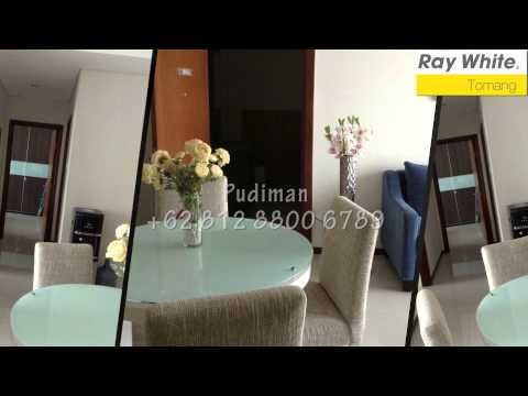 Thamrin Executive Residence for Sale or Rent, Suite B, 2 Bedroom, Private Lift