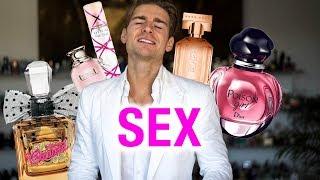 Best DATE Fragrances for WOMEN
