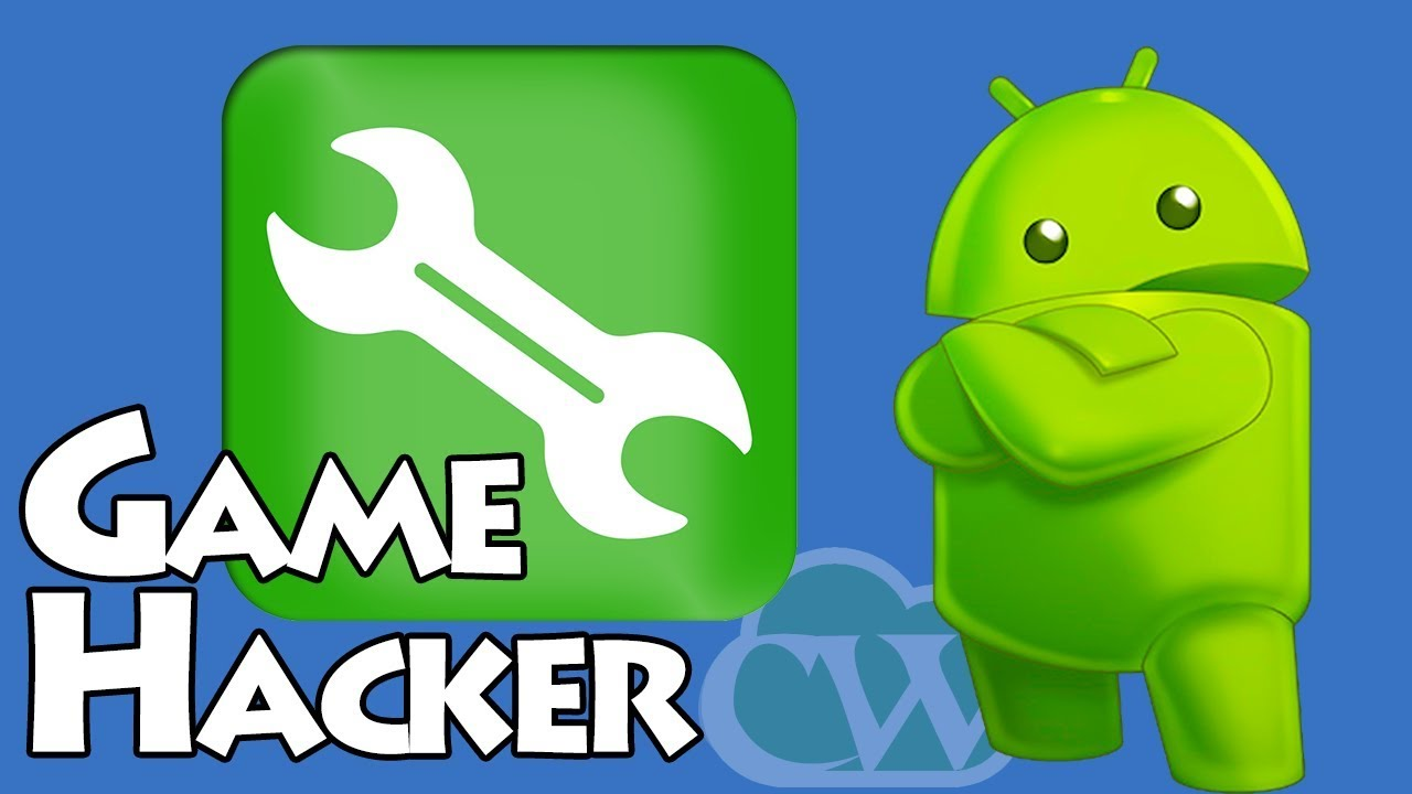 How to easily Hack Android Games using Game Hacker APK