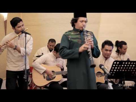 Doaku - Hadad Alwi Cover By X-alpha ft. Pekin Ibrahim