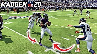 Most Dominant Defense in Madden 20! Lock Down ANY Play!