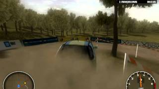 GM Rally Gameplay HD ( 2009 )
