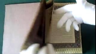 Государь  Макиавелли  Подарочная книга(http://bestpresentbooks.ru/ Горячая линия: +7 (495) 961-24-36 (круглосуточный колл-центр) В магазине представлены уникальные..., 2015-03-15T20:31:01.000Z)
