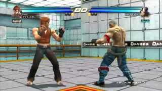 StrongStyle - TTT2 - Top 16 Winners - Starscream vs. Mr. Naps