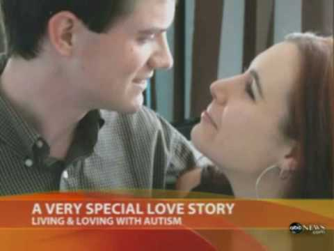 Living & Loving With Autism | A Very Special Love Story
